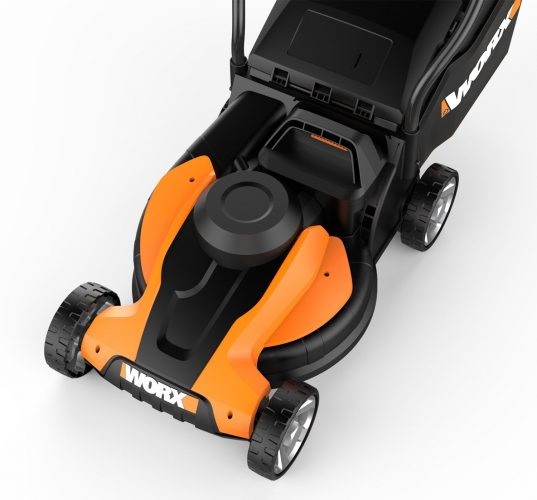 Electric Lawn Mower Review