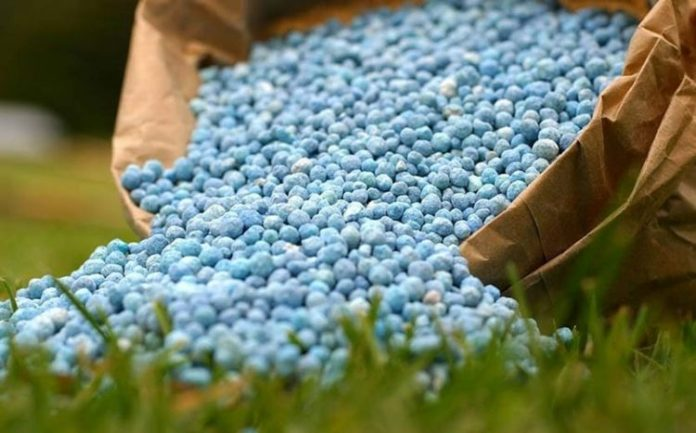 All About Fertilizers in your Gardens Nursery