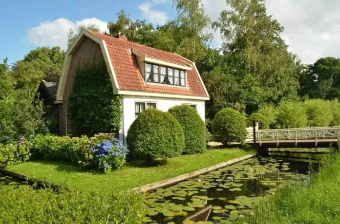 Garden Landscape : All You Should Know