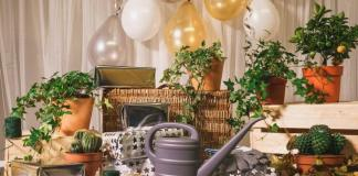 Inexpensive, Creative Garden Gifts for Mother's Day