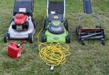 Top 05 Tips for Safe Landscaping Power Tools Care
