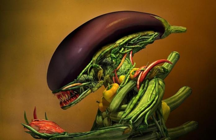 13 Alien Vegetables You Can Find On Earth