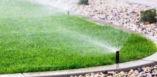 How to Install Lawn Sprinkler - Installing a Lawn Sprinkler System