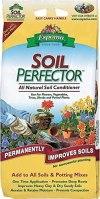 espoma brand soil perfector soil conditioner