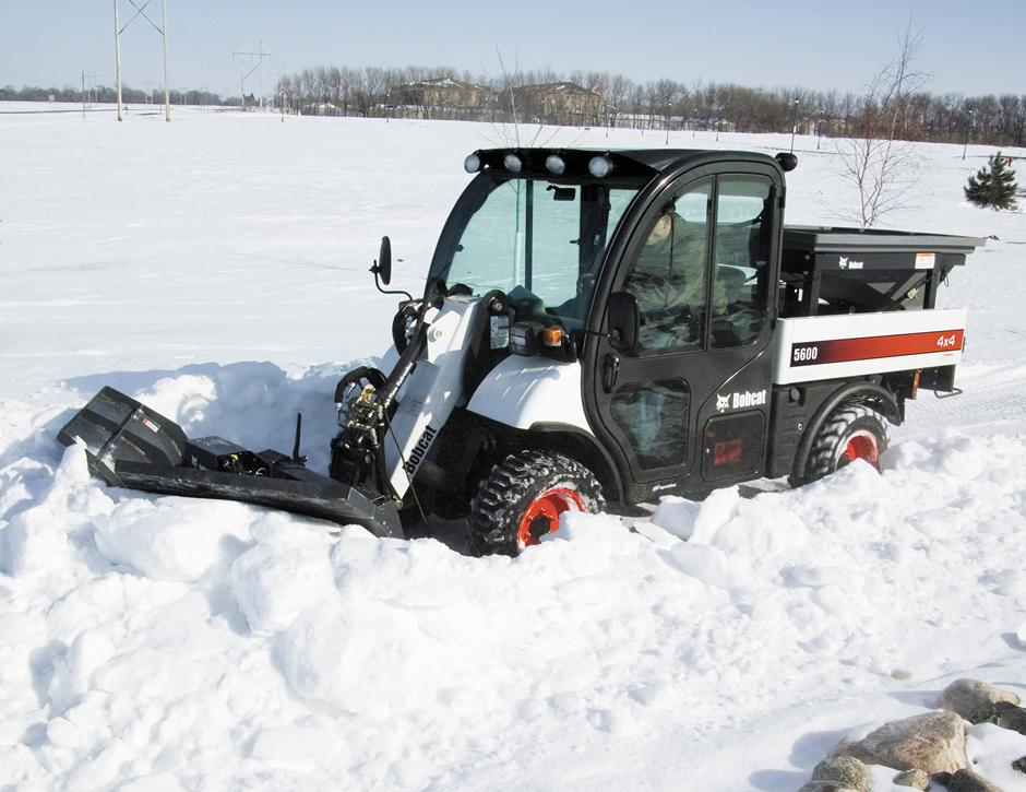 Bobcat Snow V Blade Attachment For Sale Rent Or Lease In