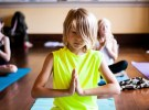 Yoga Daycamp for Kids ages 8 – 11  with Terri Simmons Wright