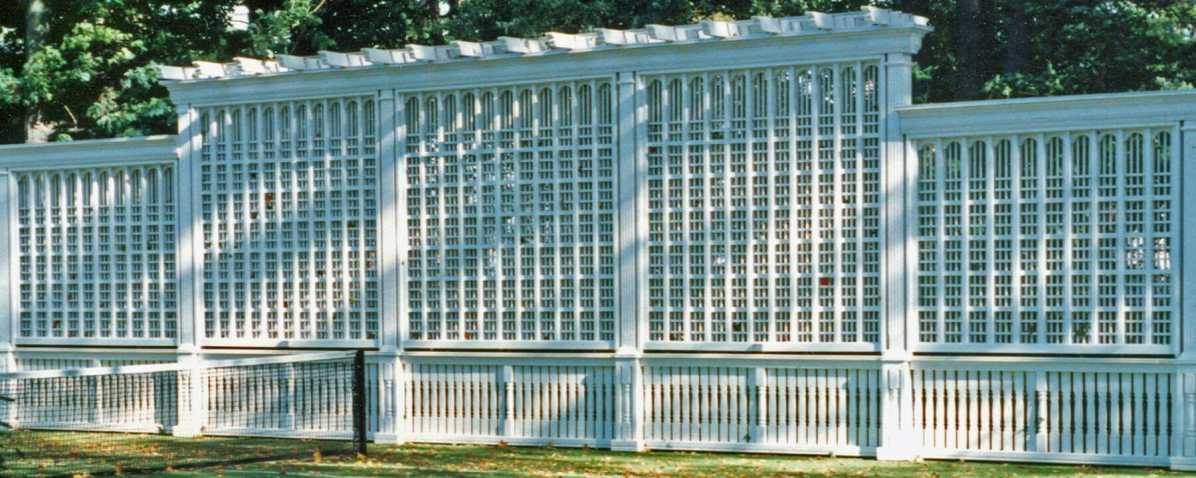 Large-Fence-Designers