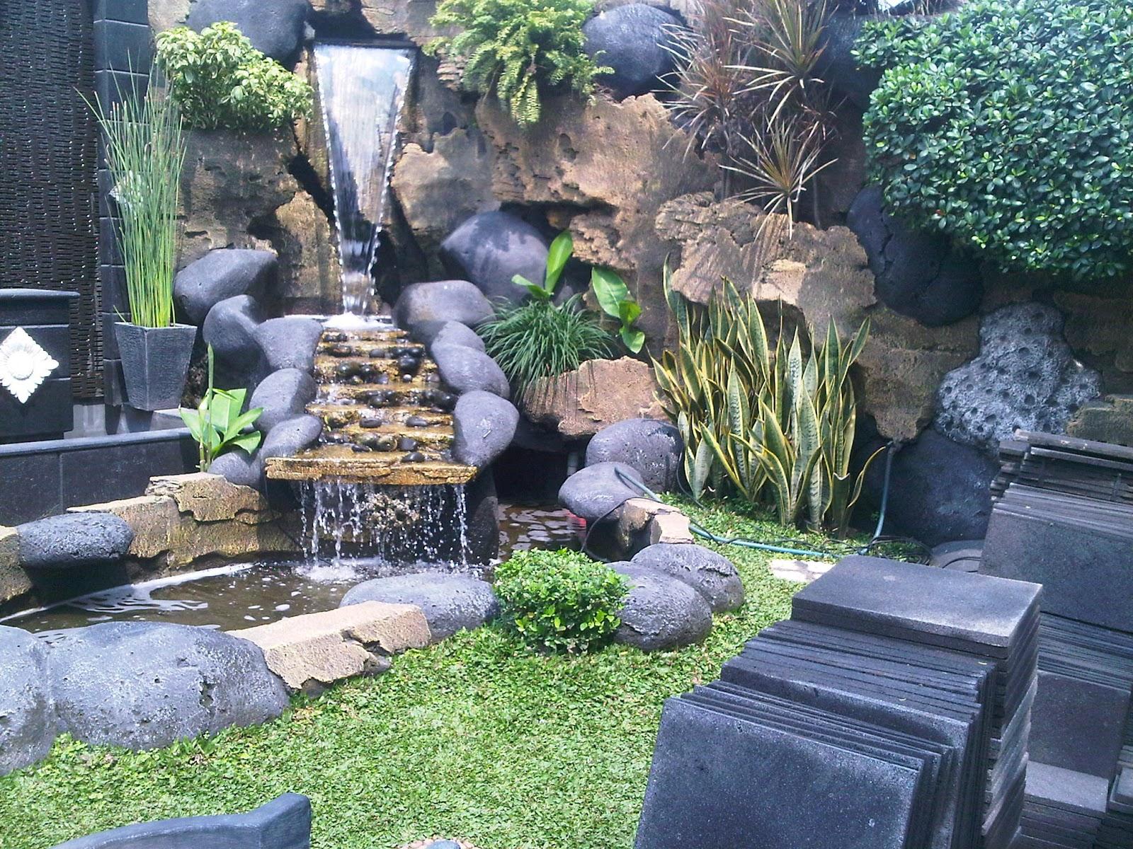 Tukang Taman Mojokerto Garden Style Tukang Taman Surabaya