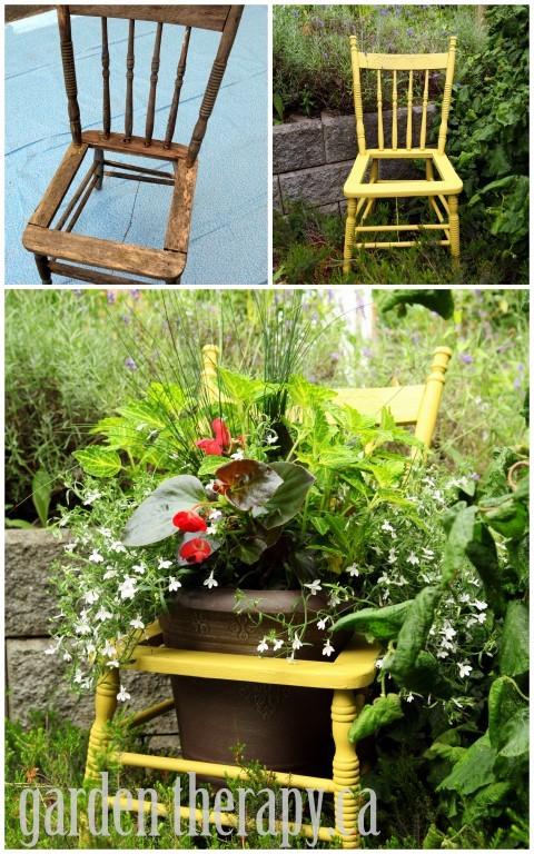 Gardening Project Ideas