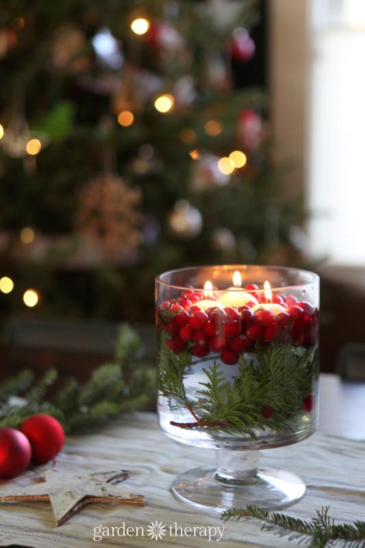 Super Cheap Christmas Decorations