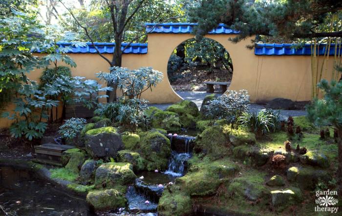 Create A Secret Garden As A Therapeutic Outdoor Space