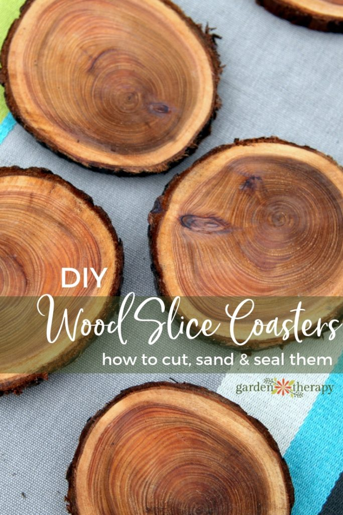 How To Preserve Tree Branches With Bark For Decoration