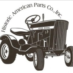 1969 John Deere 140 Wiring Diagram Lucas 3 Wire Alternator Garden Tractor This Page Is Dedicated To All Things For The