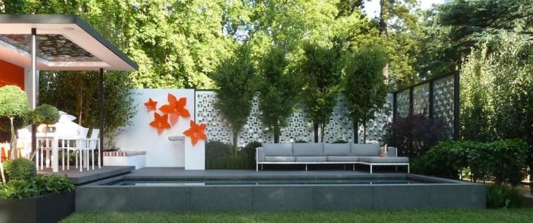Cycas Landscape Design MIFGS 2013