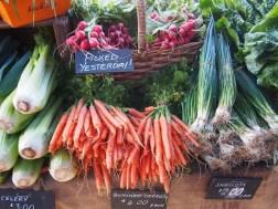 Noosa market