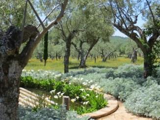 Eduardo Mencos Farm by John patrick