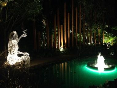 Night-lighting-Singapore-garden