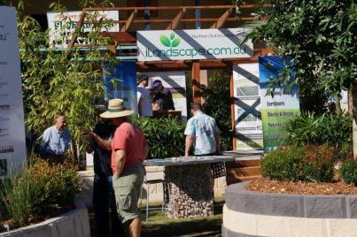Queensland Garden Expo experts