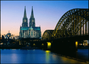 Cologne, Germany Photo Koelnmesse