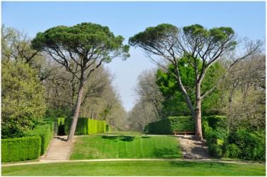 Parc du Chateau Méréville