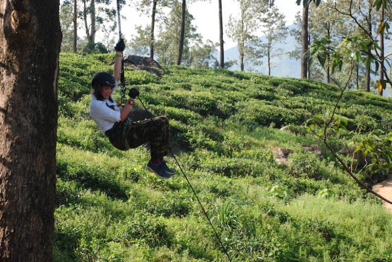 Mandulkelle Tea and Eco Lodge adventure activities