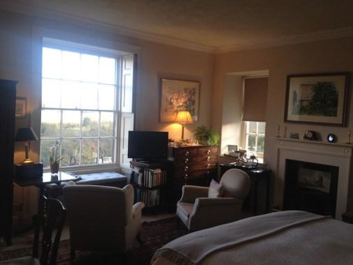 Millgate House Room1