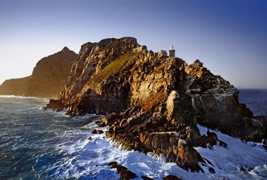 Cape Point courtesy Cape Town Tourism