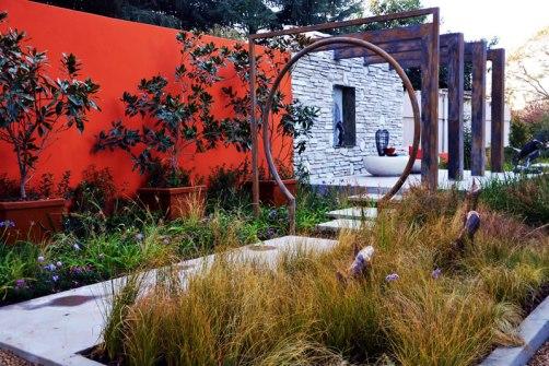 Garden World Spring Festival Design Sonita Young, Photo Rose Vermeulen