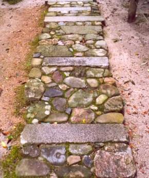Japan path
