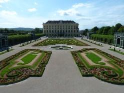 Austria Vienna - Schönbrunn Palace