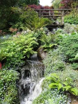 Ayrlies garden, Auckland Photo Helen Young
