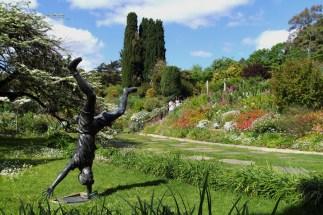 Carrick Hill Gardens Photo denisbin via Flickr
