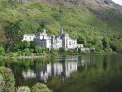 Ireland - Kylemore Abbey