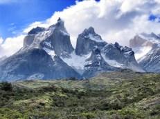 Torres del Paine Argentina