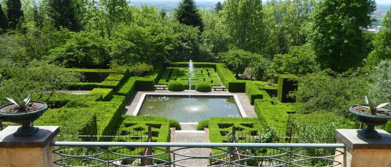 Villa Silvio Pellico, Moncalieri, Turin, Italy