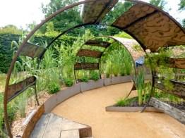 International Garden Festival Chaumont-sur-Loire. Photo Angus Stewart