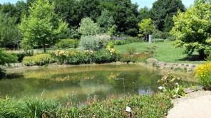 Jardins du Bois du Puits. Photo Andrew Davies