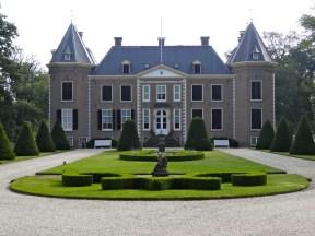 Netherlands Kasteel Het Nijenhuis