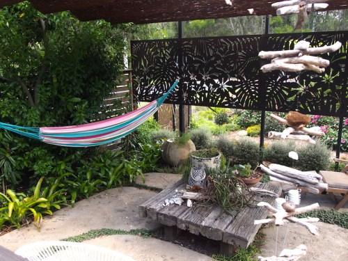 Peter Nixon's 'Seachanger' garden NSW Central Coast
