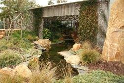 Richard Bellemo garden, Ballarat