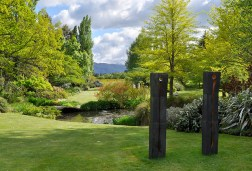 Flaxmere Garden, Kaikoura. Photo Juliet Nicholas