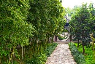 Lingering Garden, Suzhou © Dave Proffer/Flickr
