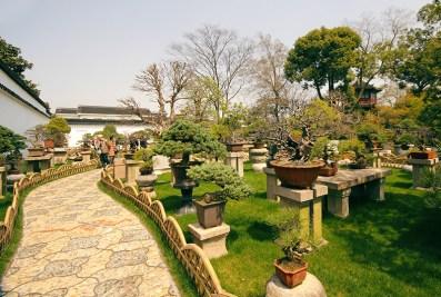 Garden of the Humble Administrator, Suzhou © Ana Paula Hirama/Flickr