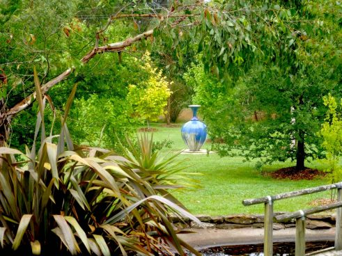 Bonnie Doon open garden Bundanoon