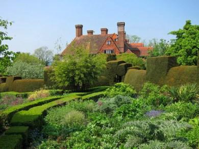 Great Dixter Gardens