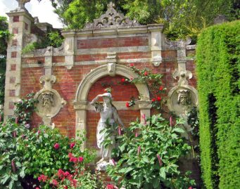 Somerleyton Hall & Gardens, Lowestoft