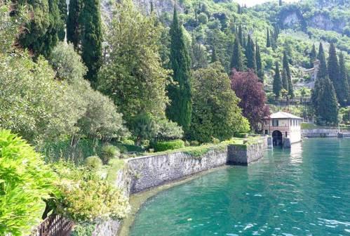 Villa Monastero Lake Como © Sandy Pratten