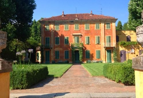 Villa Silvio Pellico