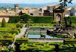 Villa Lante - image David Henderson