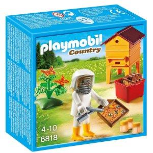 playmobile beekeeper